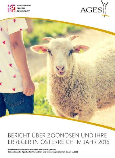 AGES Zoonosenbericht 2016