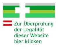 Internetapothekenlogo zur Kennzeichnung legaler österreichischer Internetapotheken; Bildquelle: AGES