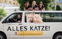 Vier Pfoten startet Streunerkatzen-Informationstour in ganz Österreich; Bildquelle: Vier Pfoten