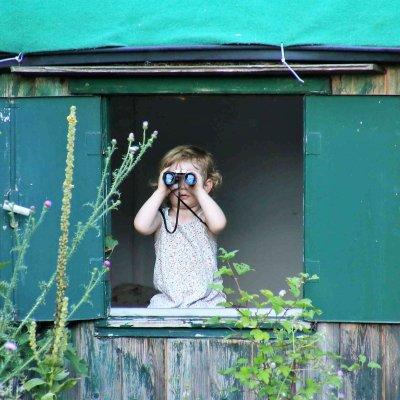 Vogelbeobachten; Bildquelle: Christoph Roland