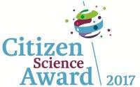 Citizen Science Award 2017