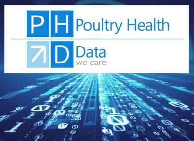 Geflügelgesundheitsdienst präsentiert Kurzfilm über Datenbank PHD