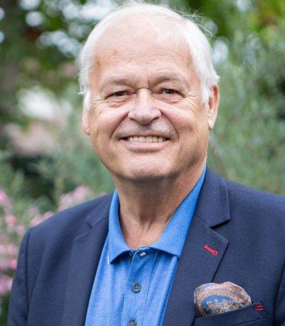 Branchensprecher Kurt Essmann; Bildquelle: WKW / Daniel Schaler