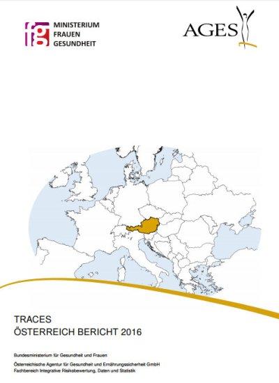 AGES-Bericht zu Tiertransporten nach und aus Österreich