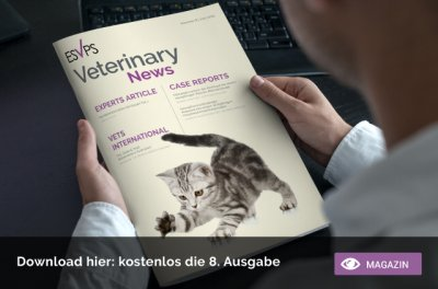 ESVPS Veterinary News Nr. 8