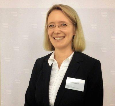 Dr. Petra Weiermayer; Bildquelle: ÖGVH