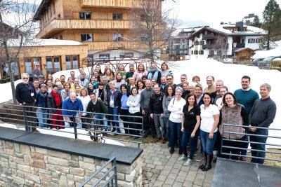 Vetforum Oberlech 2019