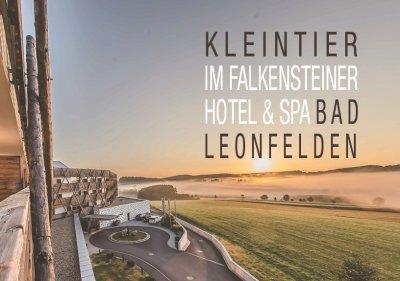 Kleintier Bad Leonfelden 2018: Gangstörungen - orthopädisch, neurologisch oder internistisch?