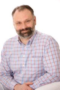 Dr. Hannes Gressl