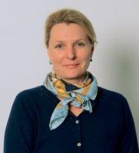Mag. Eva Müller; Bildquelle: Eva Müller