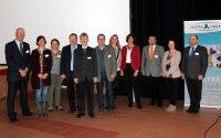 Referenten der Neujahrstagung 2016