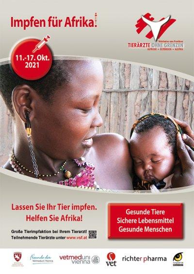 Impfen für Afrika 2021: Globaler Lebensmittelbetrug � Zeit zu handeln!