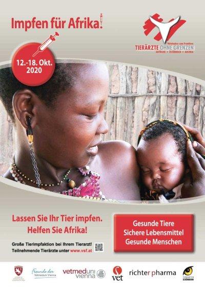 Impfen für Afrika 2020