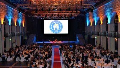 Europäischer Zahntierärztekongress 2018 in Innsbruck; Bildquelle: EVDS � European Veterinary Dental Society