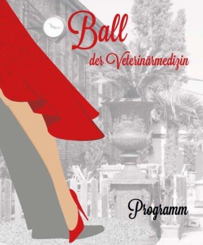 Ball der Veterinärmedizin 2018