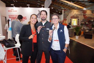 Vet Austria Fachmesse für Veterinärmedizin