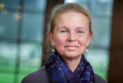 Nienke Endenburg, Professional Wellness Group Chair; Bildquelle: WSAVA